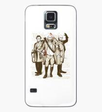 President Kick Asses Case/Skin for Samsung Galaxy