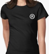 Trademark Boobs | FreshTS Womens Fitted T-Shirt