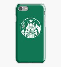 McCloud Coffee iPhone Case/Skin