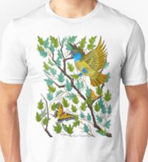 Great Crested Flycatcher T-Shirt