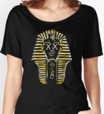 Pharaoh Women's Relaxed Fit T-Shirt