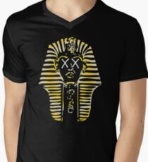 Pharaoh Men's V-Neck T-Shirt