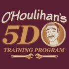 O'Houlihans 5D Training Program by DoodleDojo