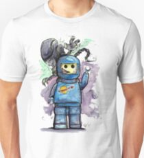 Spaced Out! Unisex T-Shirt