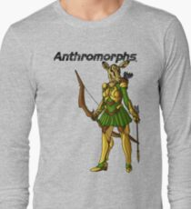Anthromorphs Doe T-Shirt