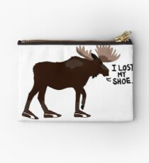 "Sam Winchester - Supernatural - ""I lost my shoe"" Studio Pouch"