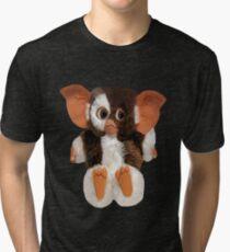 ❤ 。◕‿◕。 GIZMO TEE SHIRT❤ 。◕‿◕。gotta luv him and i do hugs❤ 。◕‿◕。 Tri-blend T-Shirt