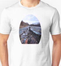 Trial Through Silent Hill Unisex T-Shirt
