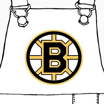 Bruford Bruins by peetmoloko