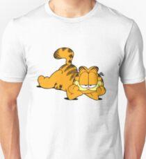 Garf want whit you! T-Shirt