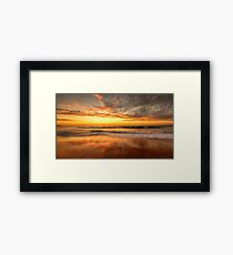 Welcome To My Morning - Palm Beach Sydney - The HDR Experience Framed Print