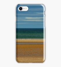FINDHORN HORIZONS iPhone Case/Skin