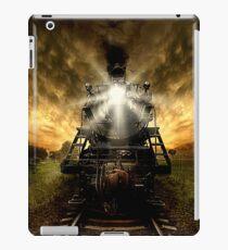 Iron Horse iPad Case/Skin