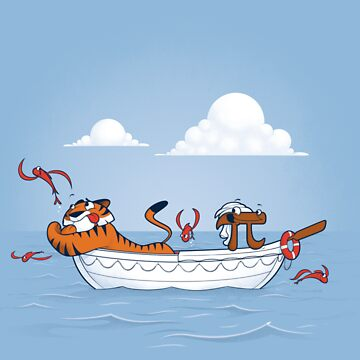 Life of Pi by isummers
