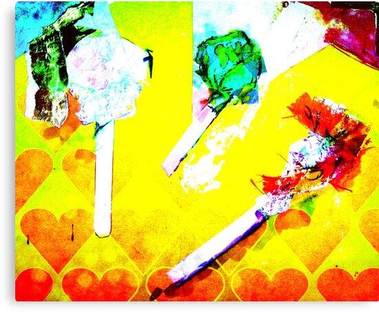 digital candy by sebmcnulty