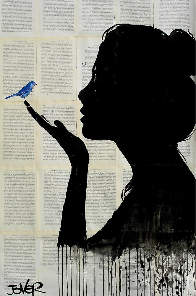 harmony by Loui  Jover