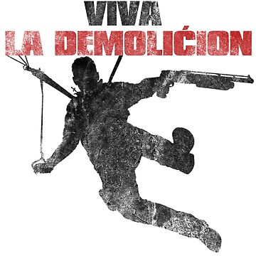 Just Cause - Viva la demolicion by bigsermons