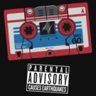 Rumble / Frenzy Red Mix Tape 1984-1986 by RyanAstle