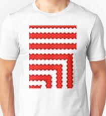 Blood Diamonds Bend Unisex T-Shirt