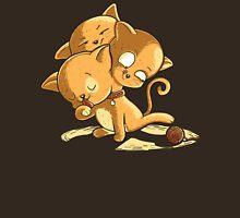 Cat Cerberus Unisex T-Shirt