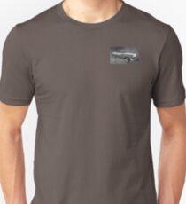 1956 Ford Fairlane Victoria Unisex T-Shirt