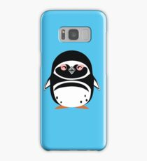Cute: Magellanic Penguin Samsung Galaxy Case/Skin
