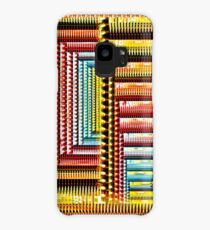 UPSTAIRS, DOWNSTAIRS Case/Skin for Samsung Galaxy