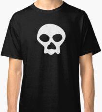 Jimbo Jones Skull Classic T-Shirt