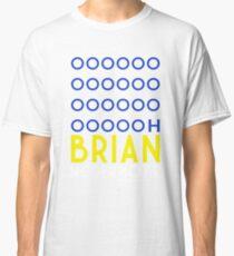 OOOOOOOOOH BRIAN MCDERMOTT Classic T-Shirt