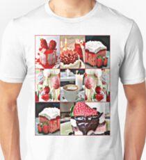 strawberry field T-Shirt