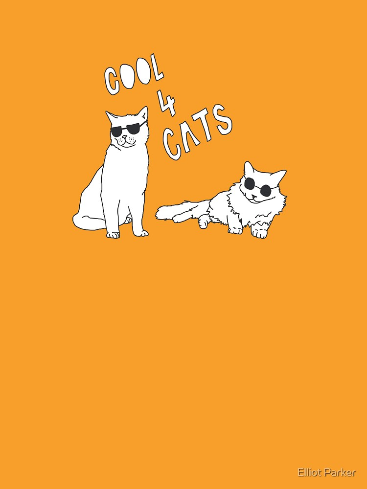 Cool 4 Cats by elsbian