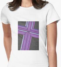 Salvation Women's Fitted T-Shirt