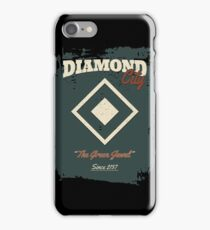 Diamond City iPhone Case/Skin
