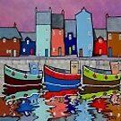 Quay Colours by bursnall