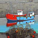 Fishermans friend by bursnall