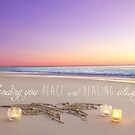 Healing and Peace by CarlyMarie