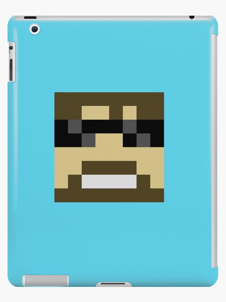 minecraft ipad skins