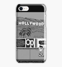 In The Half-Pipe iPhone Case/Skin