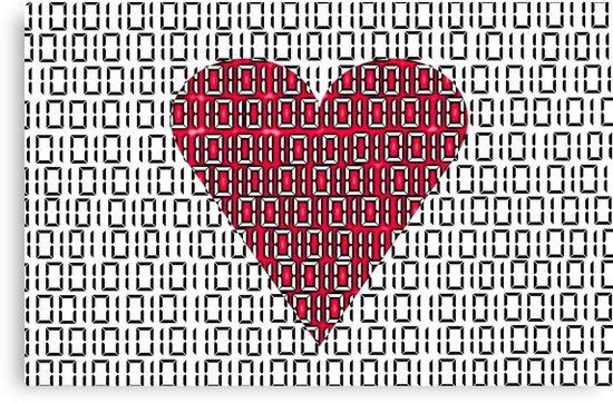 digital love by sebmcnulty