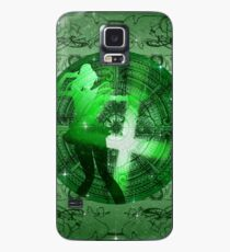 Love and Courage Case/Skin for Samsung Galaxy