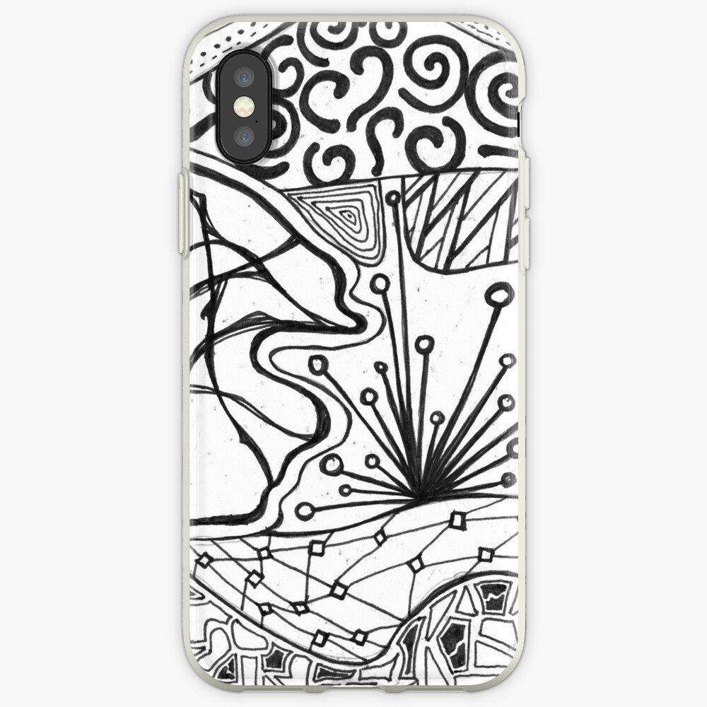 Cell Biology  iPhone Case & Cover