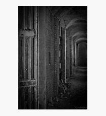Passage to Beyond Photographic Print
