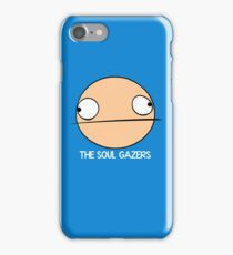 The Soul Gazers Logo Only Case iPhone Case/Skin