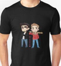 Sterek sticker Unisex T-Shirt