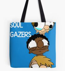 The Soul Gazers Poster ALT VERSION Tote Bag