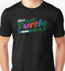 Ninja Turtle Wax T-Shirt