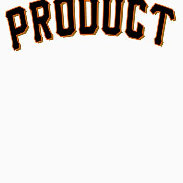 Pittsburg Product by themarvdesigns