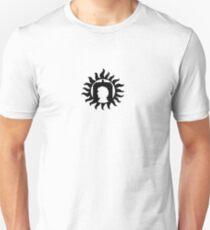 Superwholock Logo (no text) T-Shirt