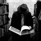 The Open Book by Mick Kupresanin