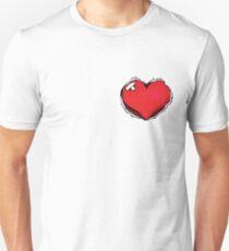 Heartbroken! Unisex T-Shirt